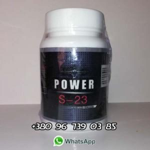 S23 SARM
