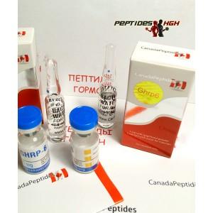 GHRP-6 Canada Peptides