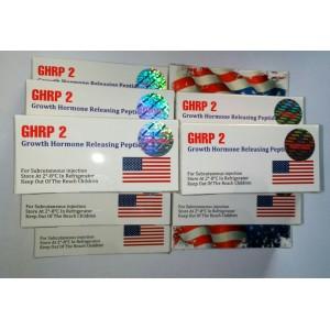 USPEPTIDES GHRP 2 (5 мг)