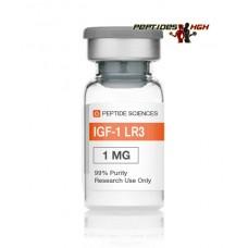 IGF-1 LR3 (Long R3 IGF-1) 1мг