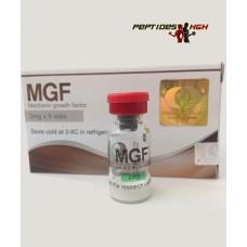 MGF (механический фактор роста)