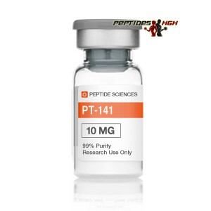 Bremelanotide (бремеланотид) PT-141 10 mg